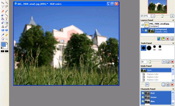 PixBuilder Studio Ekran Görüntüleri - 1