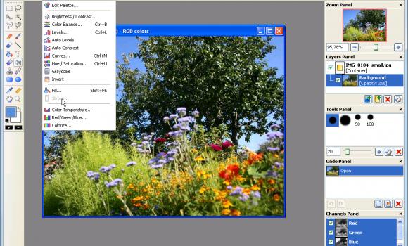PixBuilder Studio Ekran Görüntüleri - 3