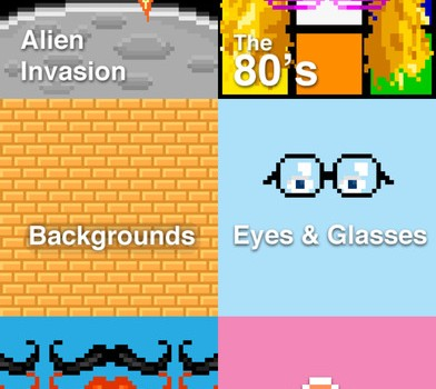 Pixel Pix Ekran Görüntüleri - 2