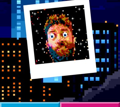 Pixel Pix Ekran Görüntüleri - 1