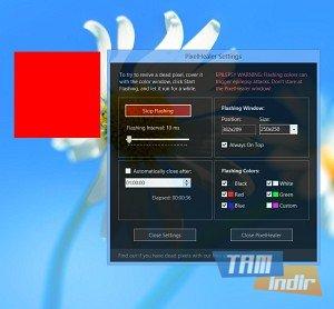 PixelHealer Ekran Görüntüleri - 1