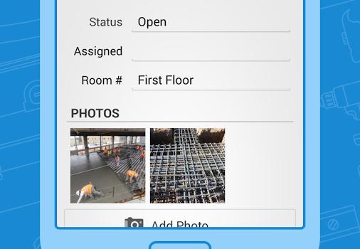 PlanGrid Ekran Görüntüleri - 5