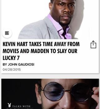 Playboy NOW Ekran Görüntüleri - 5
