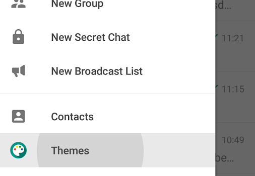 Plus Messenger Ekran Görüntüleri - 4