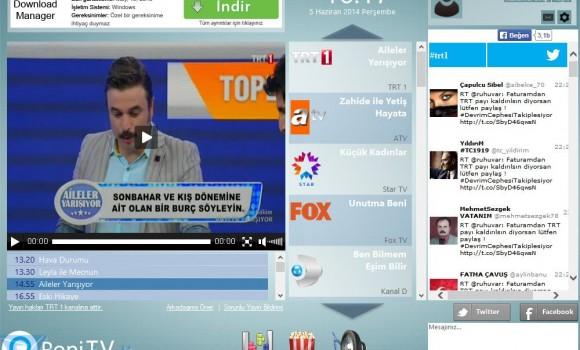 Popi TV Ekran Görüntüleri - 5