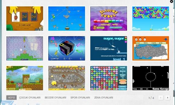 Popi TV Ekran Görüntüleri - 2