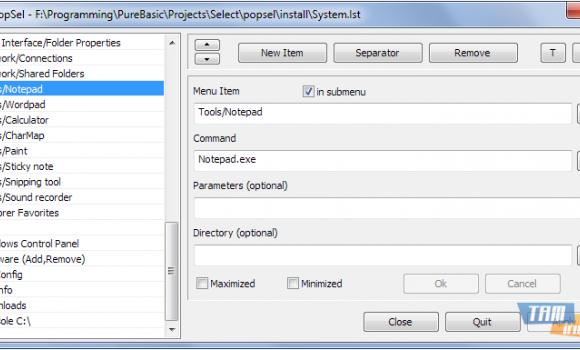 PopSel Ekran Görüntüleri - 1