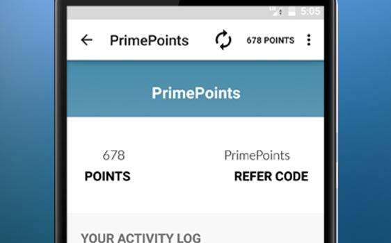 Prime Points Ekran Görüntüleri - 4