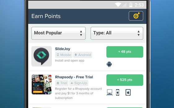 Prime Points Ekran Görüntüleri - 3