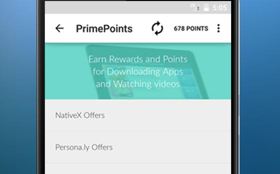 Prime Points Ekran Görüntüleri - 2
