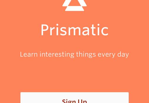 Prismatic Ekran Görüntüleri - 1