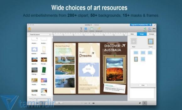 Publisher Lite Ekran Görüntüleri - 3