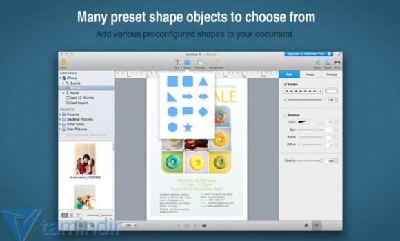 Publisher Lite Ekran Görüntüleri - 4