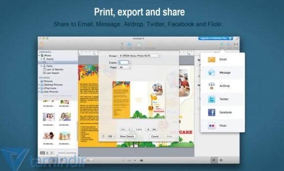 Publisher Lite Ekran Görüntüleri - 5