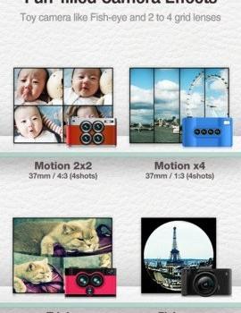 PuddingCamera Ekran Görüntüleri - 1