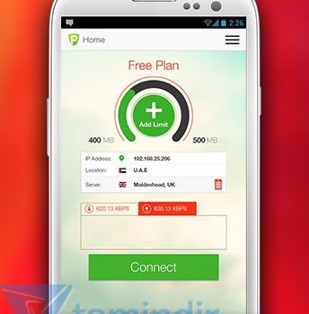 PureVPN Ekran Görüntüleri - 3