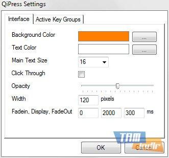 QiPress Ekran Görüntüleri - 2