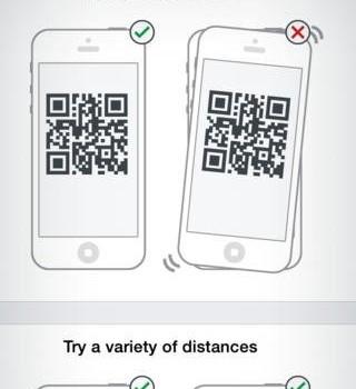 QR Code Reader Ekran Görüntüleri - 6