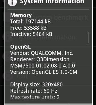 Quadrant Standard Edition Ekran Görüntüleri - 1