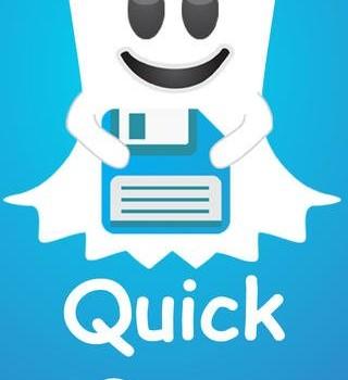 Quick Save Ekran Görüntüleri - 5