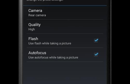 QuickClick Ekran Görüntüleri - 2