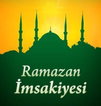 Ramazan İmsakiyesi Ekran Görüntüleri - 4