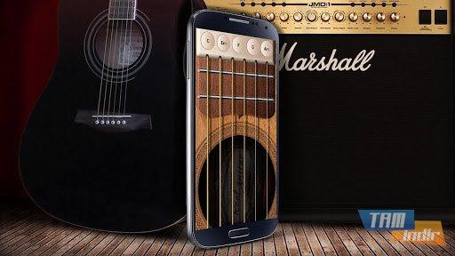 Real Guitar Free Ekran Görüntüleri - 4