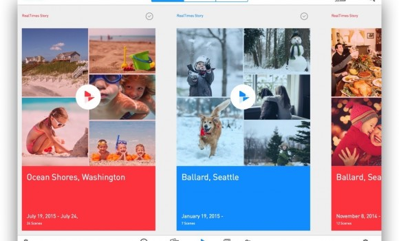 RealTimes Ekran Görüntüleri - 1