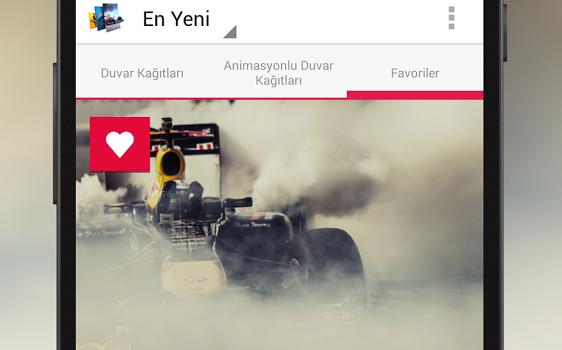 Red Bull Wallpapers Ekran Görüntüleri - 3