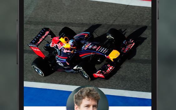Red Bull Wallpapers Ekran Görüntüleri - 4