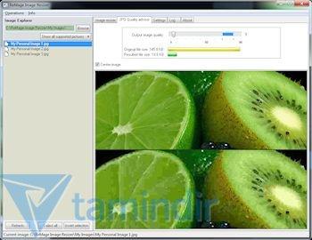 ReMage Image Resizer Ekran Görüntüleri - 2