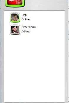 Remo Messenger Ekran Görüntüleri - 1