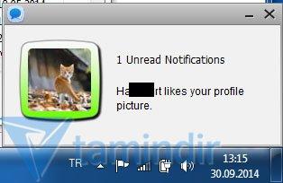 Remo Messenger Ekran Görüntüleri - 3