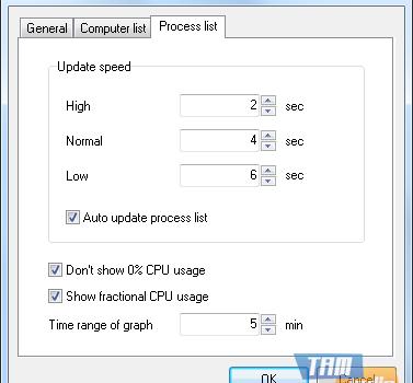 Remote Process Explorer Ekran Görüntüleri - 3
