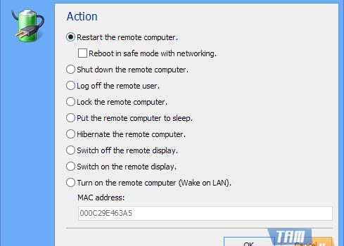 Remote Utilities Free Edition Ekran Görüntüleri - 2