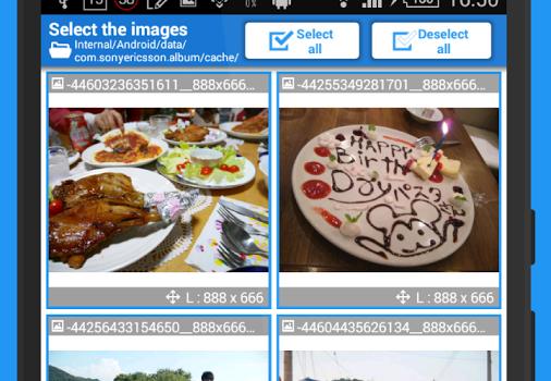 Restore Image Ekran Görüntüleri - 2