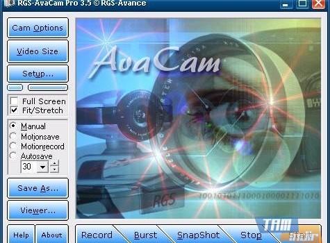 RGS-AvaCam Ekran Görüntüleri - 2