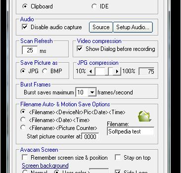 RGS-AvaCam Ekran Görüntüleri - 3