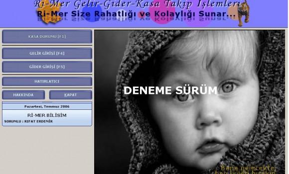 Ri-Mer Hukuk Sözlüğü Ekran Görüntüleri - 1