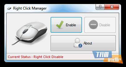 Right Click Manager Ekran Görüntüleri - 3