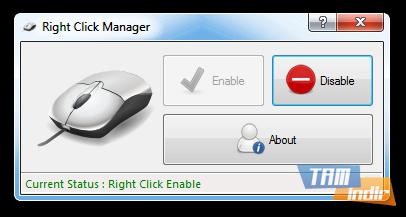 Right Click Manager Ekran Görüntüleri - 2