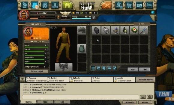 RiotZone Ekran Görüntüleri - 3