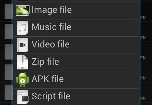 Root Browser Ekran Görüntüleri - 3