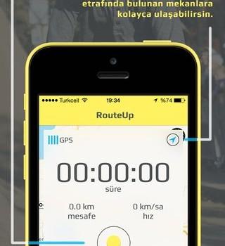 RouteUp Ekran Görüntüleri - 4