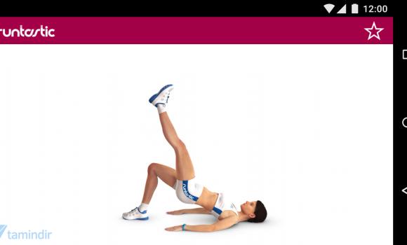 Runtastic Butt Trainer Ekran Görüntüleri - 5