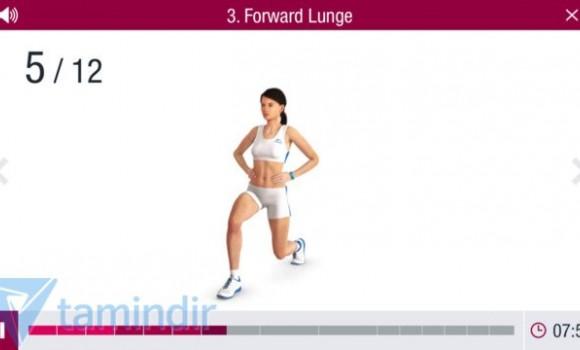 Runtastic Butt Trainer Ekran Görüntüleri - 1