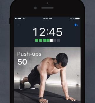 Runtastic Results Training Ekran Görüntüleri - 3