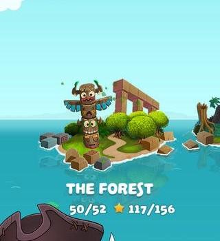 Ruzzle Adventure Ekran Görüntüleri - 3