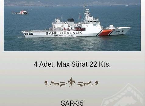 Sahil Güvenlik Ekran Görüntüleri - 5