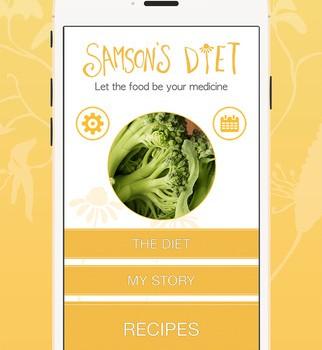 Samson's Diet Ekran Görüntüleri - 5